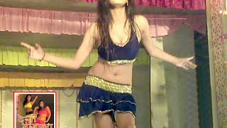 Sexy Item Dancer Natasha in Bihar Stage Show Shobha Samrat Theater