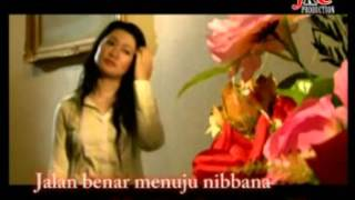 DHAMMA SANG BHAGAVA - SUNNY (Lagu Rohani Buddha)