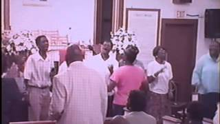 We Worship You HALLELUJAH - Who So Ever Will COGIC Mass Choir