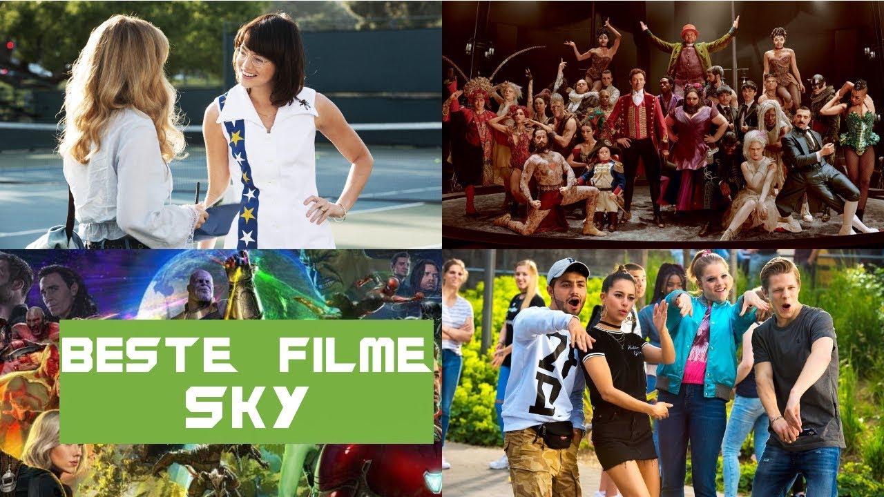 Neue Sky Filme