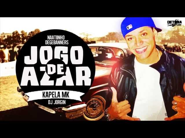 MC Kapela MK   Jogo de Azar   Musica nova 2014 DJ Jorgin L Travel Video
