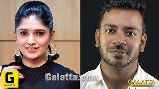 Official: Vani Bhojan turns Heroine in Kollywood   Deivamagal Sathya   N4