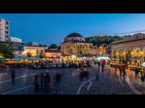 Visit Greece | Athens (Full version)