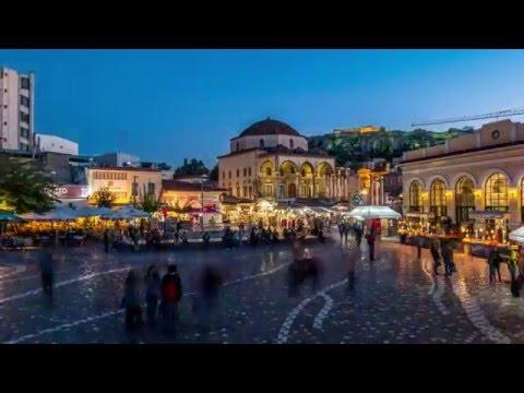 Visit Greece | Athens (Full version)