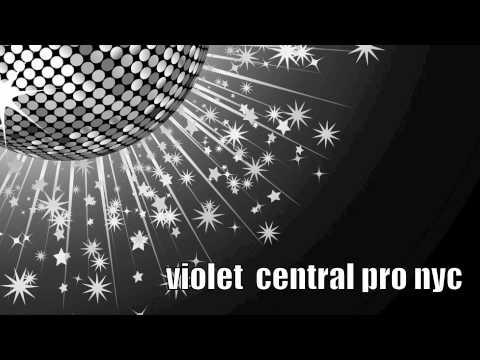 central pro nyc    violet