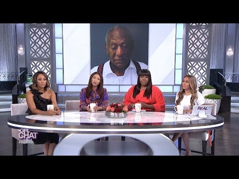 We Discuss Bill Cosby's Prison Sentence – Part 1
