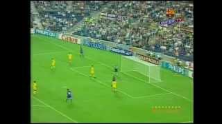 Uefa champions league 1994/1995. round 1. 14 sep 1994