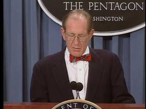 DOD PRESS BRIEFING, 5 APRIL 1999 (REF# 990405001)