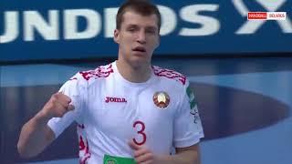 Владислав Кулеш   Чемпионат Европы 2018