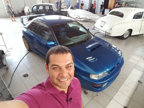 VLOG | Kıbrıs Otomobil Müzesi [English Subtitled]