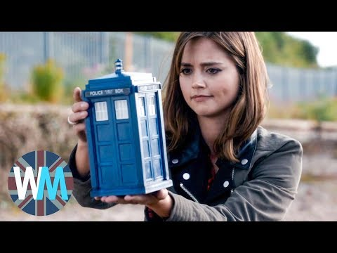Doctor Who Origins: The TARDIS