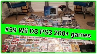 Video Game Pickups #39 - Mega HAUL at Pawn Shop Wii DS & PS4 Raffle - Kacy Da Game Nerd(I won a PS4 at a Pawn Shop Raffle! But that's not all... I got a TON of games. Over 100 DS / 3DS titles and over 100 Wii / PS3 / Xbox 360 games. Like My ..., 2014-12-06T20:21:24.000Z)