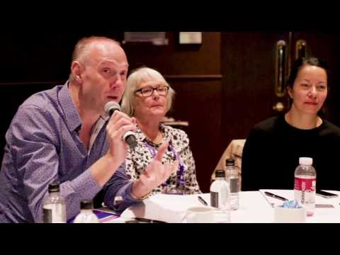 IAP2 Australasia 2016 Adelaide Conference Highlights