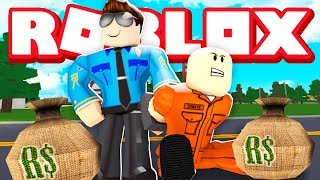 HUNTING FOR BIG BOUNTIES in Roblox Jailbreak! *EASY MONEY*