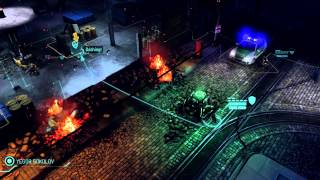 XCOM: Enemy Unknown Gameplay #1 (PC HD)