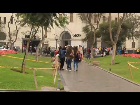 Economía Peruana | Reportaje