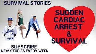 Sudden Cardiac Arrest Survivors Speak Up