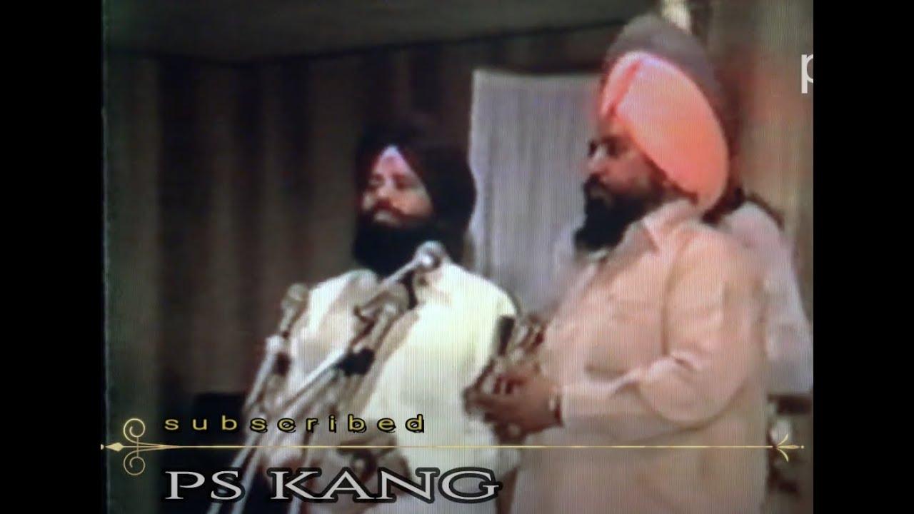 Download Dhadi Inderjeet Singh ankhi Baldev Singh billu sarangi master Balbir Singh Johal Darshan singh