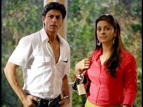 Image result for shahrukh juhi