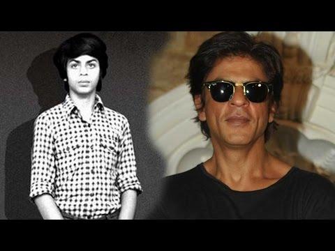 Shah Rukh Khan Shares His Childhood Memories On His Birthday Mp3