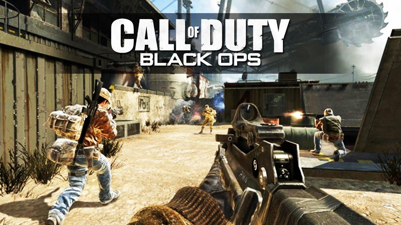 Call of Duty: Black Ops game kopen, morgen in huis. Alle ...