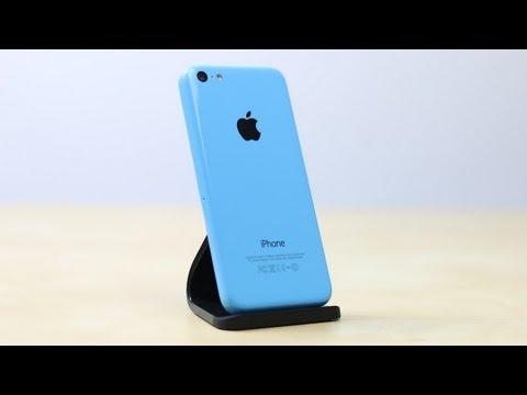 Review: Apple iPhone 5c (Deutsch)   SwagTab