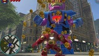 iron man 4 final battle