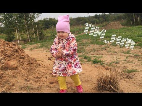 Видеообзор. Ветровка для девочки. Шапочка для девочки |TIM_hm|