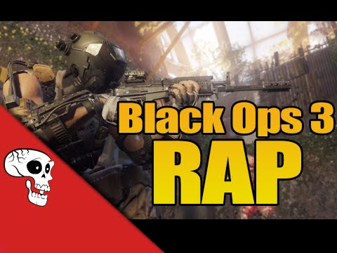 Call of Duty: Black Ops 3 Rap by JT Music and Rockit Gaming feat. LaidySlayer -