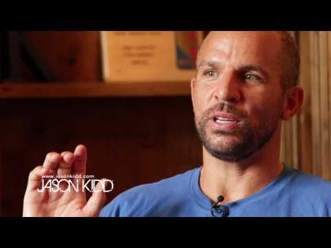 Jason Kidd | Learning From Gary Payton | JasonKidd.com