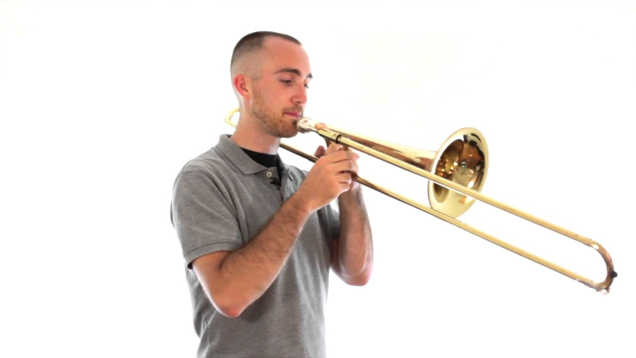 Trombone Lesson 6: Tonguing & Sliding