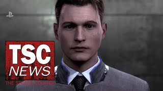 Detroit: Become Human Review - Worth Your Money?