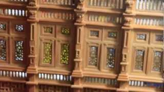 Mini Tornio Proxxon Wooden Miniatures