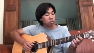 Summer Paradise-Gabriella Quevedo-Guitar Fingerstyle