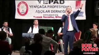 Ömer Öztekin Bolu Postası Gecesi 2014