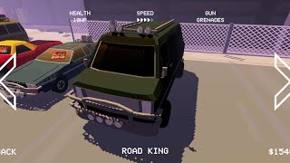 ROAD KING the best car in PAKO 2
