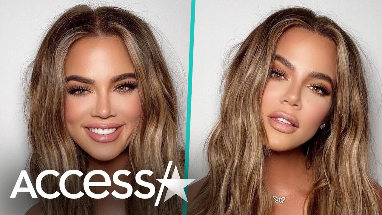 Khloe Kardashian Gets Flirty Comment From Tristan Thompson