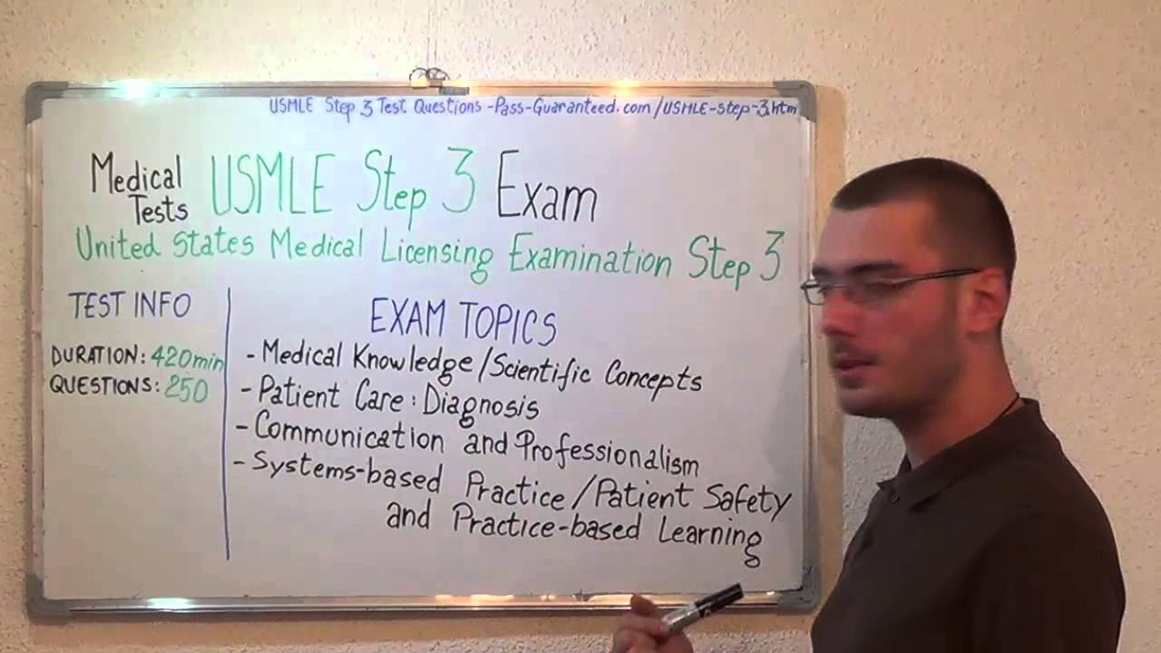 USMLE STEP 3 REVIEW QUESTIONS