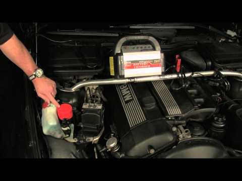 Installing a Power Programmer on a BMW or MINI