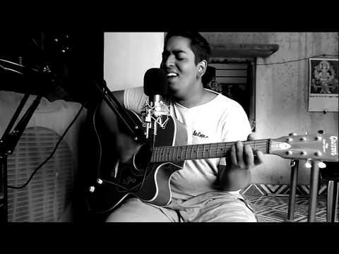 Ma Amar Pagolini Baba Gajakhor | Grand Fokira | Folk Studio | Acoustic Cover By SaynB