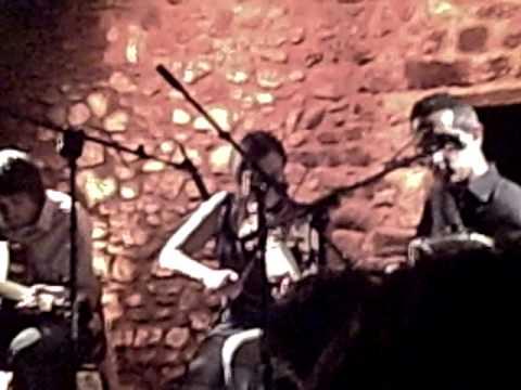 Mick McAuley, Winifred Horan,& Colm O Caoimh - Cleeres , Kilkenny Dec 2010.