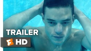 Buster's Mal Heart Trailer #2 (2017) | Movieclips Trailers