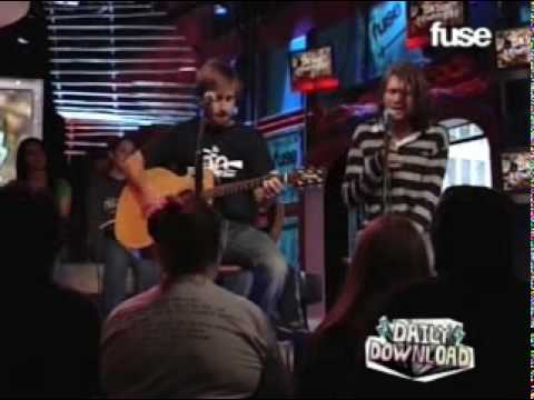 Taking Back Sunday- This Photograph is Proof (acoustic)