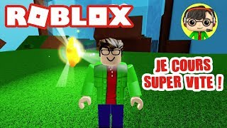 COURSE ON ROBLOX! SPEED RUN 4