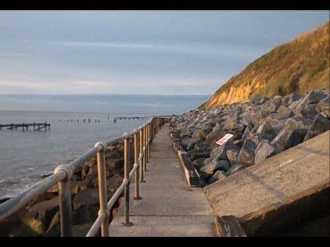 Corton Promenade, Baker's Score to Cliff House