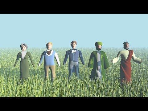 debunking prophets — part two [cc]