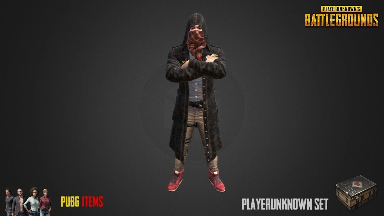Картинки по запросу PlayerUnknown Set