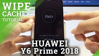 Download How To Wipe Cache Partition In Huawei Y6 Prime 2018 Reset