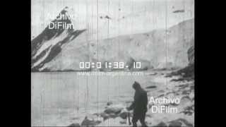 DiFilm - Las Islas Orcadas y la Antartida - documental (1951)