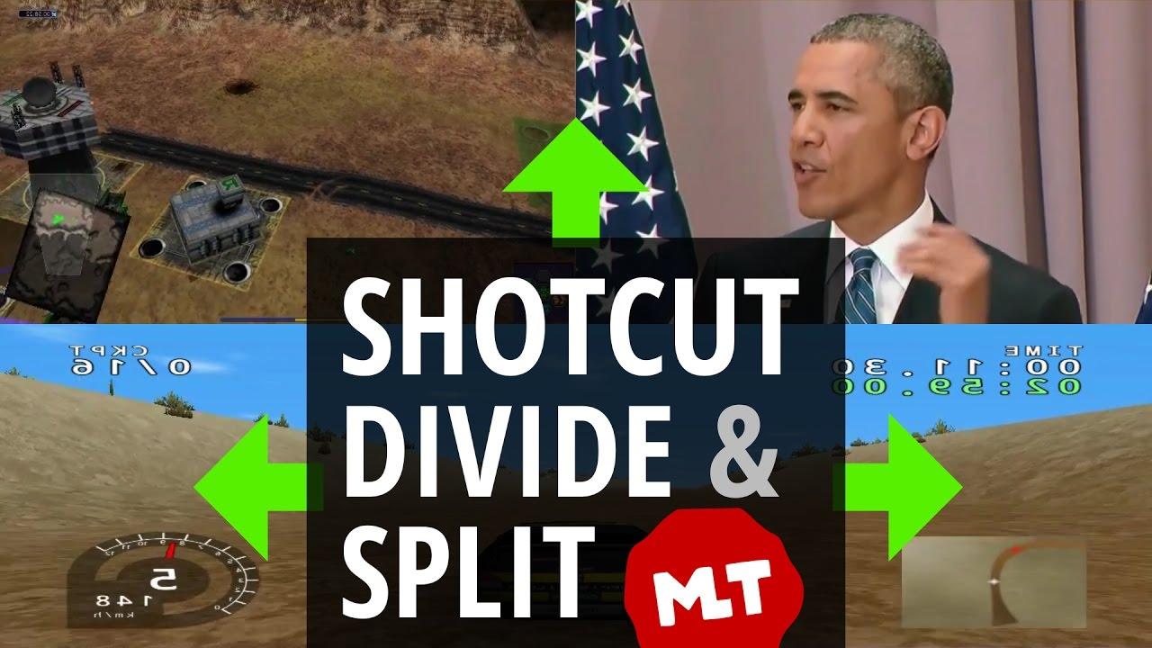 Shotcut split video Download Key + Code